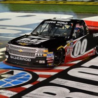NCWTS: JR Motorsports Setting Up For Strong Future in Truck Series