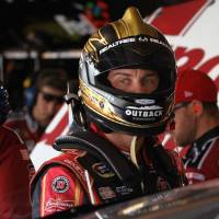 NSCS: Kevin Harvick to Run Retro Budweiser Paint Scheme in Southern 500