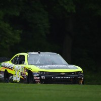 NXS: Paul Menard Wins at Home in Road America