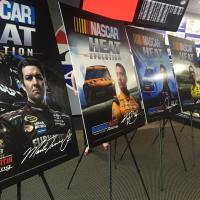 Lazenby: NASCAR is Finally Coming to Current Generation Game Consoles