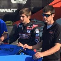 ARCA: Grant Enfinger Set to Run Races at Pocono and Springfield