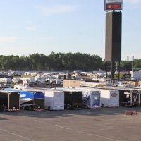 ARCA: Qualifying Cancelled, Lineup Set on Practice Speeds at Michigan