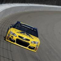 NSCS: Michigan Paint Scheme Making A Fan Out of Alex Bowman