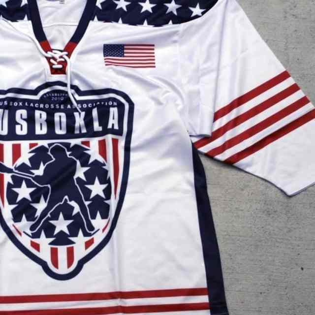 Official Team USBOXLA Jersey by rudebrand ON SALE NOW athellip