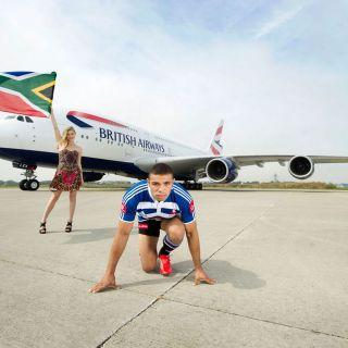 Georgia-May-Jagger-starts-the-race-with-Bryan-Habana-and-British-Airways_-A380JPG-2108750