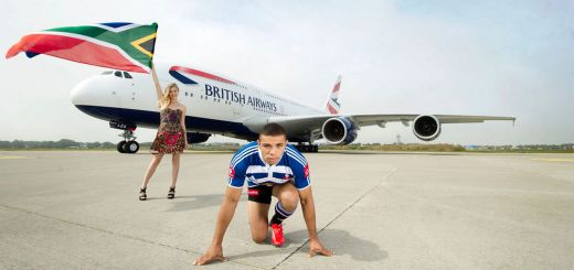 Georgia-May-Jagger-starts-the-race-with-Bryan-Habana-and-British-Airways_-A380JPG-2108750