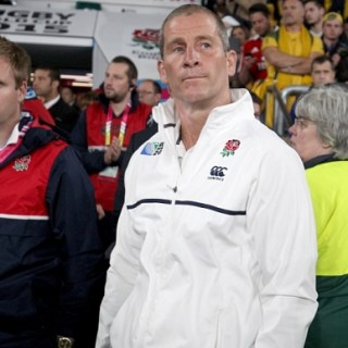England v Australia, Rugby World Cup, Rugby Union, Twickenham, Britain - 10/03/2015