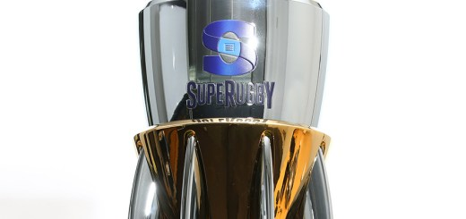 SYDNEY, AUSTRALIA - SEPTEMBER 15:  (EDITORS NOTE: Image has been digitally altered) The Super Rugby Trophy is seen on September 15, 2015 in Sydney, Australia.  (Photo by Ryan Pierse/Getty Images)