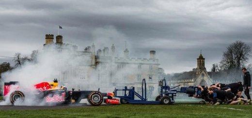 F1 vs Scrum