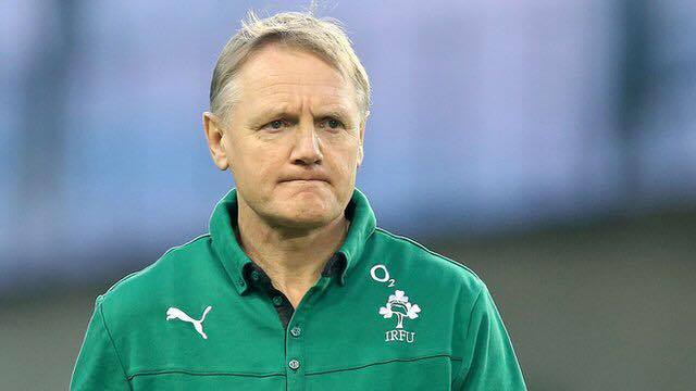 Breaking: Joe Schmidt Has Made An Official Decision On His Future