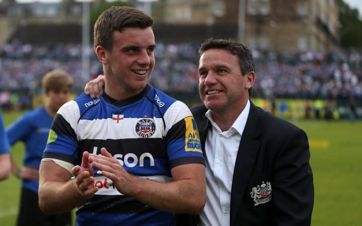Huge Twist Regarding George Ford's Potential Bath Exit
