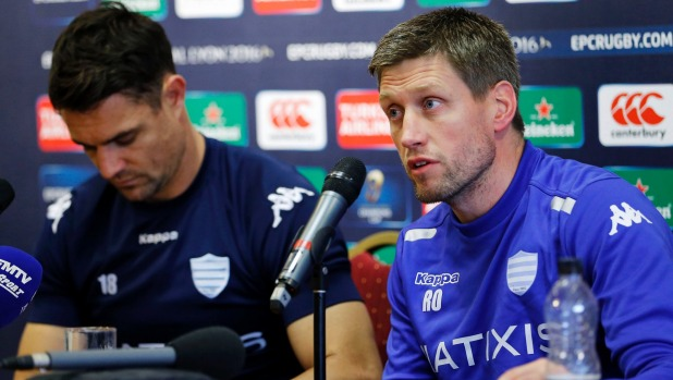Ronan O'Gara Responds To Connacht Rumours