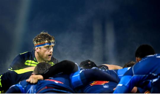 Here's Why Leinster Kicked The Ball Out Even Though They Were Drawing