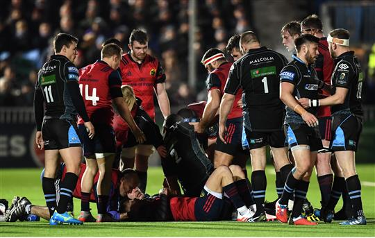 Alan Quinlan Blasts Glasgow Warriors For Their Treatment Of Conor Murray