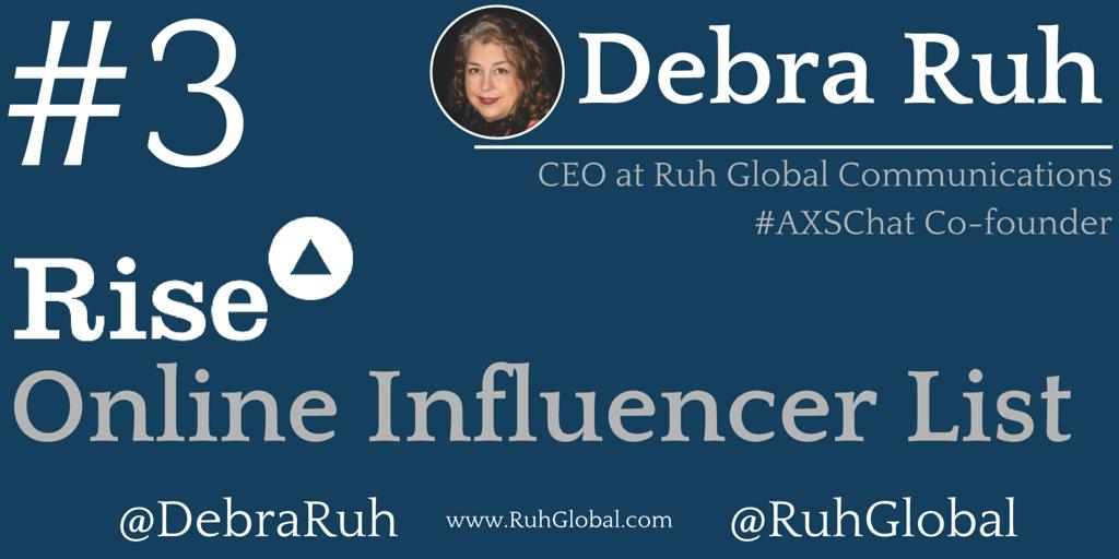 Rise Online Influencer 3