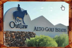 Alto Lakes Golf and Country Club