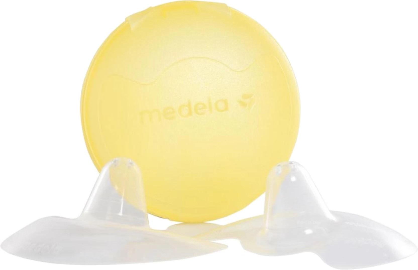 Fullsize Of Medela Nipple Shield
