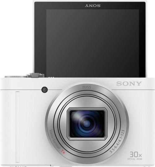 Medium Of Sony Dsc Wx500