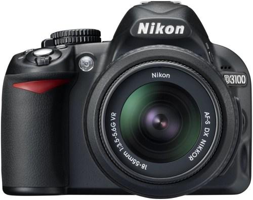 Medium Of Nikon D3300 Specs