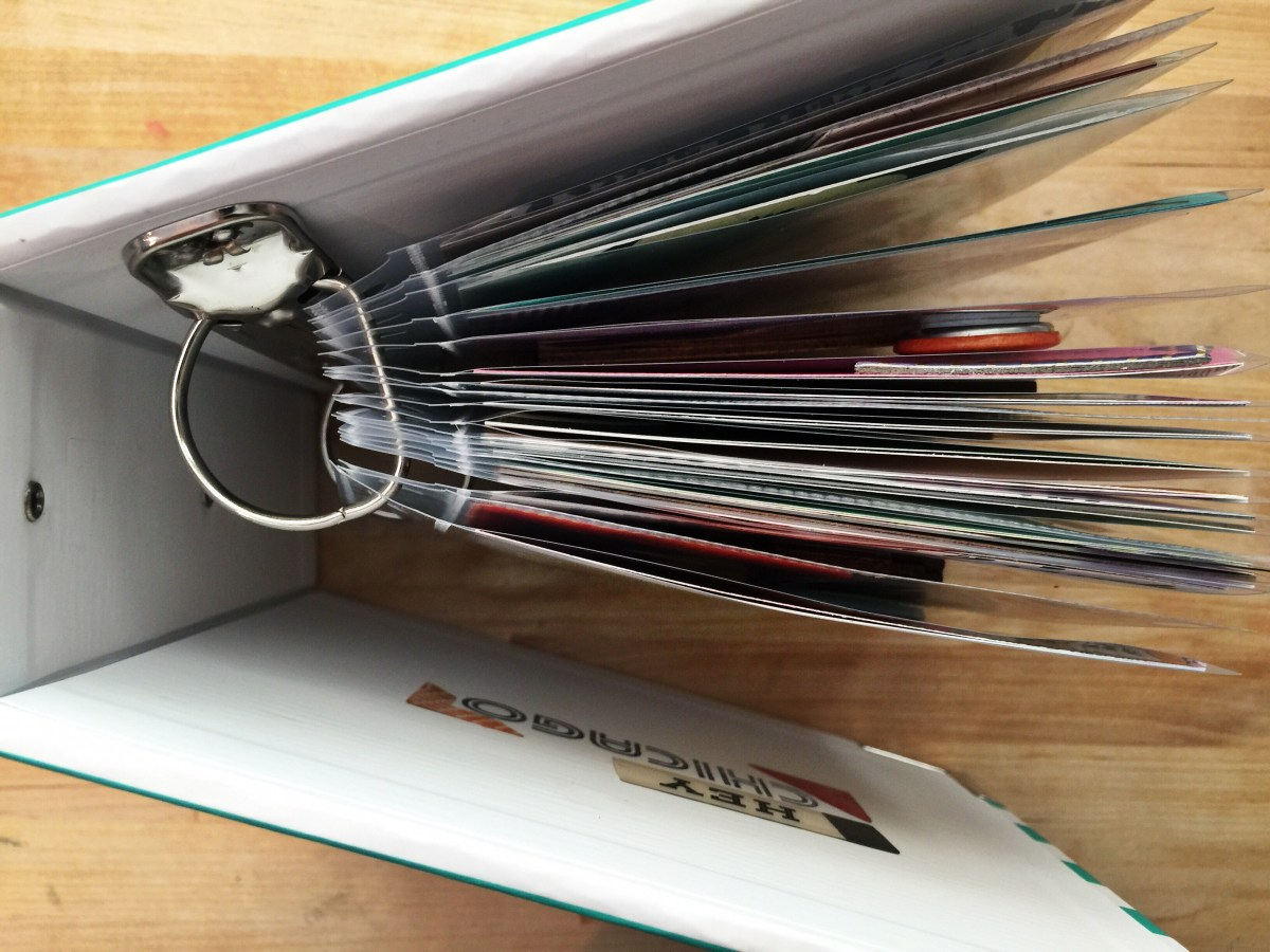 How to Gift the Perfect Scrapbook