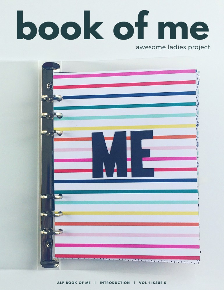 Book of Me Welcome PDF