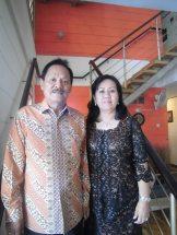 Kinarmanik & Istri