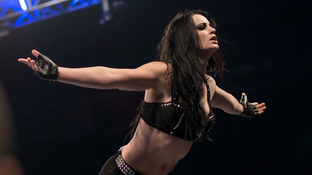 Paige Suspended Immediately For Second Violation.