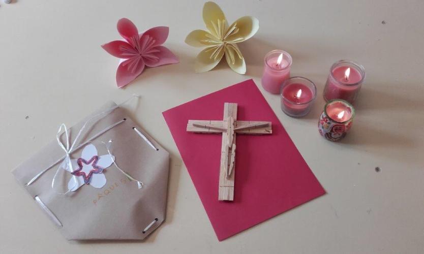 Des merveilles pour Pâques