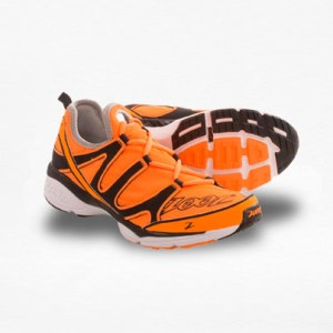 Tenis Zoot Ultra Kalani Naranja Hombre - Run4You.mx