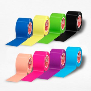 Cinta Rocktape Kinesiológica - run4you.mx