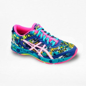 Tenis Asics Noosa 11 TRI Mujer - Run4You.mx