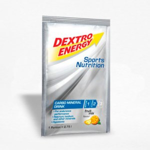 Carbo Mineral Drink Dextro Energy - Run4You.mx