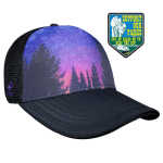 Headsweats Rockies National Park Hat