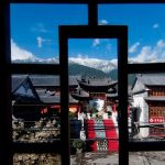 Dali_Yunnan_China_Cangshan_View