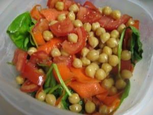 IMG 1272 300x225 Salad Tacos