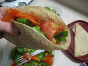 IMG 1275 300x225 Salad Tacos