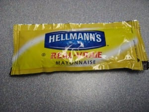 IMG 2198 300x225 Hold the mayo   in your purse