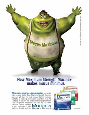 mr mucus 310x400 Ill spare you