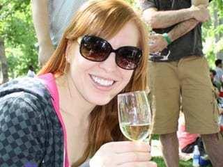 Wine In The Woods Recap
