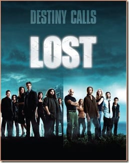 lost poster thumb If It's in the Chest…