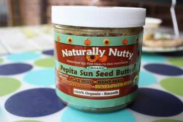 New Nut Butter