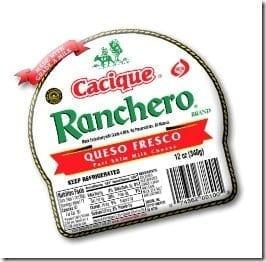 ranchero thumb Mexican Meatless Monday
