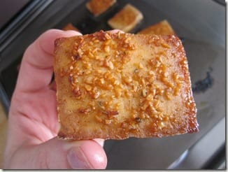 IMG 1384 thumb Banana Peanut Flour Muffins