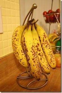 IMG 1388 thumb Banana Peanut Flour Muffins