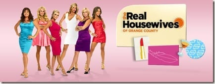 the real housewives of orange county thumb The Smell of Death