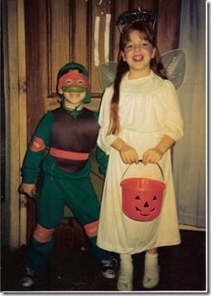 ANGELANDNINJATURTLE thumb Flashback Friday   Halloween