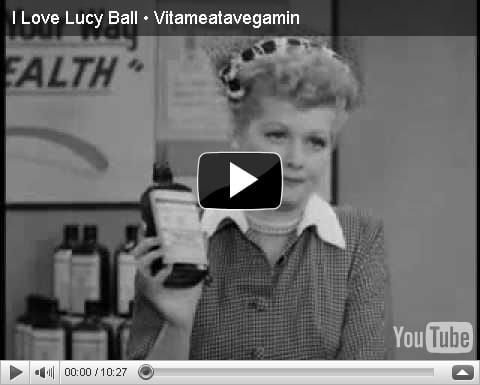 video01e709214152 I Love Lucy … and Wine