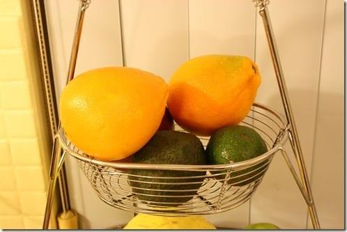 IMG 4641 thumb Confession Thursday : Orange Foods