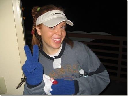 before marathon thumb Weather Check Fail  Throw Away Gear