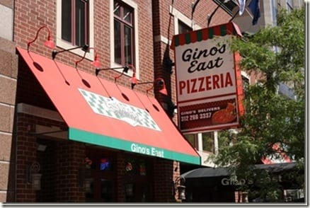 Ginos pizzeria thumb The Best Pizza You've Ever Had